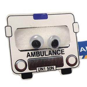 Ambulance 0318 A