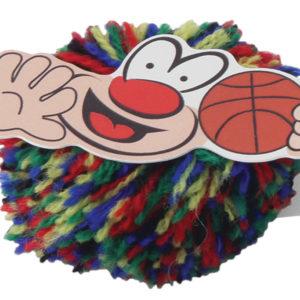 Basketball 1235