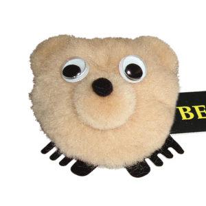 Bear Head 0831