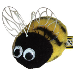 Bee Large 0841