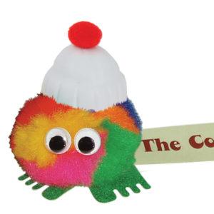 Bobble hat 0522