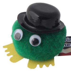 Bobble hat 0412