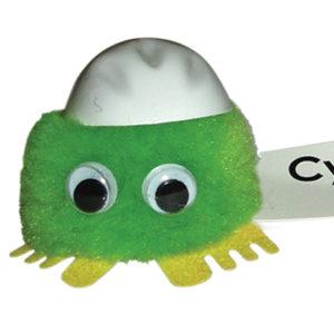 Cycle helmet 0416