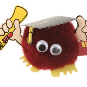 Graduation 1602