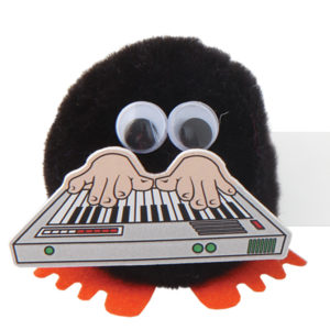 Keyboard 0623