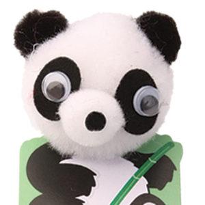 Panda Bookmark