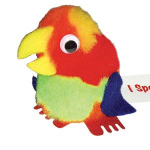 Parrot 0945
