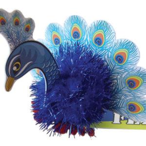 Peacock 0956