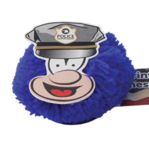 Policeman 1232
