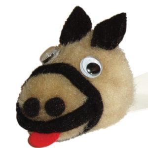 Show horse 0911