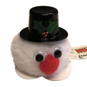 Snowman 1121