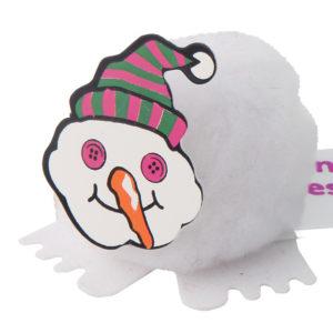 Snowman snowball 1156